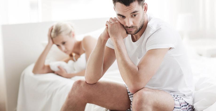 Врачи обнаружили очень неприятные последствия COVID-19 для мужчин / Новости