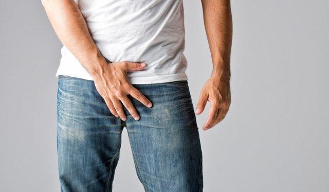 Причины появления шишек на половом члене: диагностика и лечение