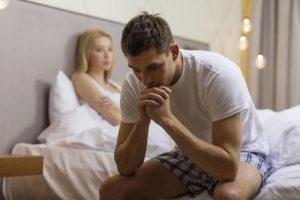 Причины и способы устранения эректильной дисфункции