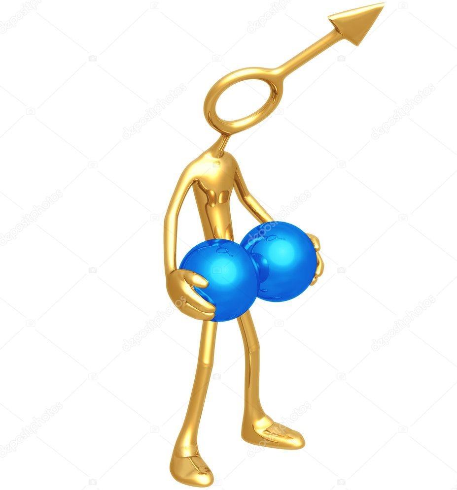 Что такое синие шары и как лечить синие шары?