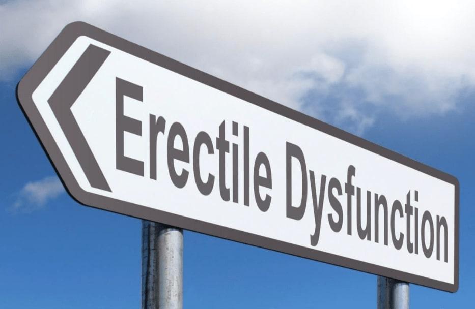 Лечение эректильной дисфункции — общие формы
