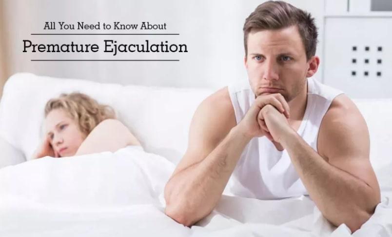 Причины и симптомы преждевременной эякуляции