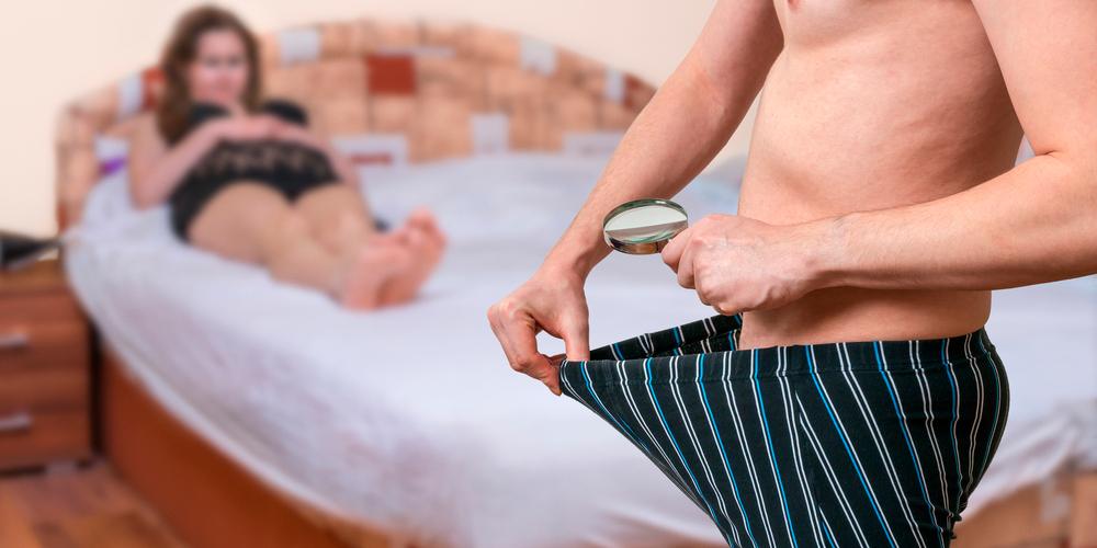 Конечный результат: можно ли увеличить размер пениса? — ЗдоровьеИнфо