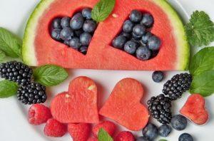 Здоровая диета повышает либидо и кровоток